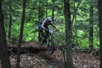 Enduro Racing on Bear Peak