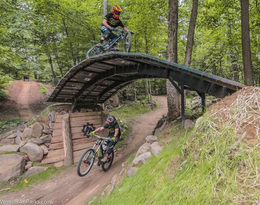 Image Gallery Mountain Creek Bike Park