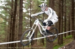 2012 NZ MTB Cup (Local DH track)