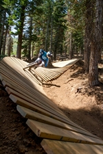 Northstar Tahoe Bike Park