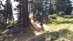 Mt Bachelor Bike Park Opening Day