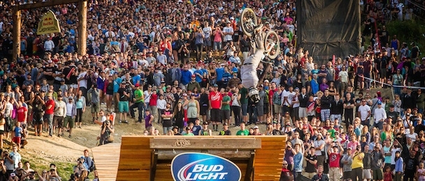 did you miss crankworx