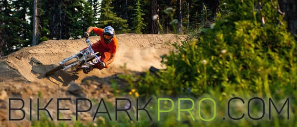 BikeParkPRO Launch Acticle