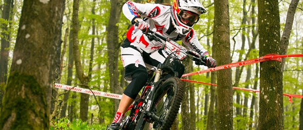 2014 European Enduro Series
