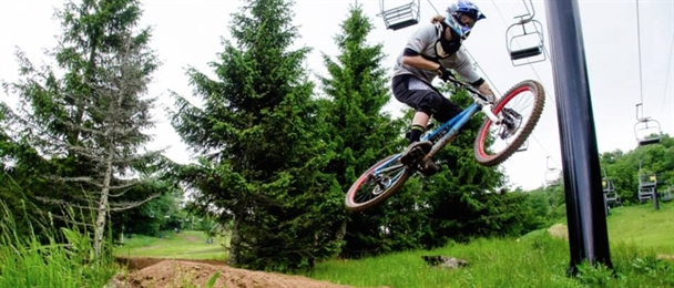 US bike parks June 5th opening 2015