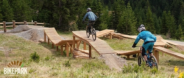 Bike Parks Opening June 7th