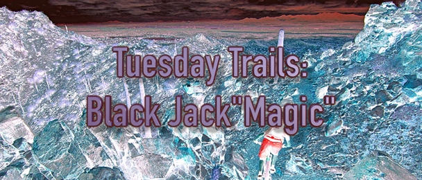 Tuesday Trails: Black Jack