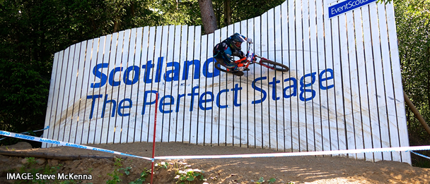 UCI World Cup 2014 Bike Park Dates