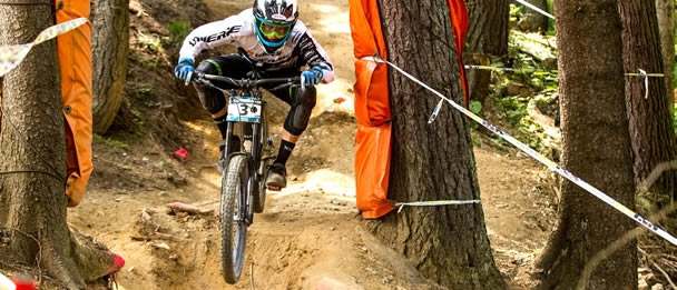 iXS European DH Cup Series 2014