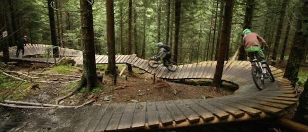 Bike Parks opening May 8-10th