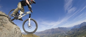 Coronet Peak to open for MTB
