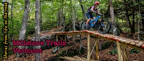 Millstone Trails Vermont