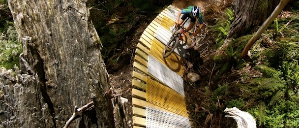 Its Autumn In Australia And The Riding At Mt Buller Couldnt Be Better