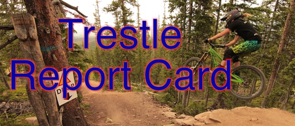 WBP Report Card: Trestle