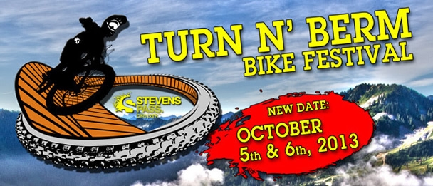 Turn n berm bike festival