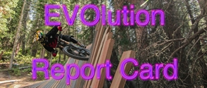 WBP Report Card: Evolution