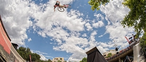 FISE at Vallnord 2014