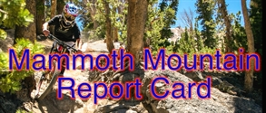WBP Report Card: Mammoth Mountain