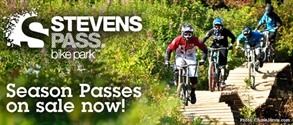 Stevens Pass Season Passes