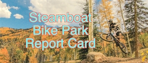 Steamboat report card 2