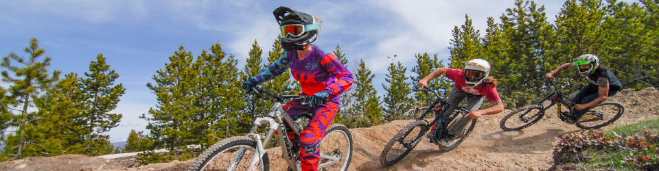 Granby Ranch Bike Park