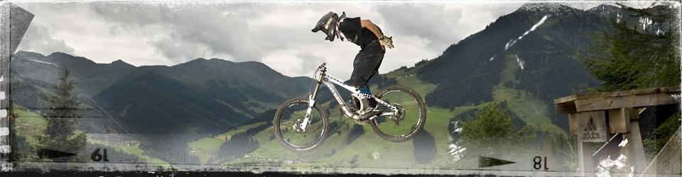 Saalbach Hinterglemm Bike Park Worldbikeparks