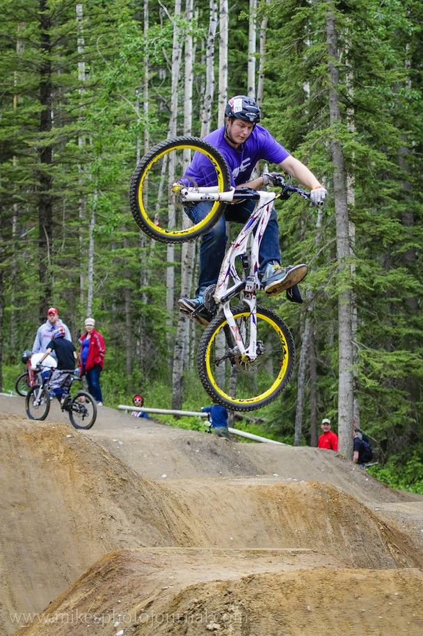 Hinton Bike Park Albertas Sweet Spot Worldbikeparks