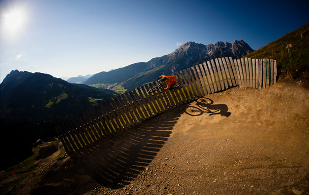 The Top 10 Bike Parks In The Alps The Top 10 Series Worldbikeparks
