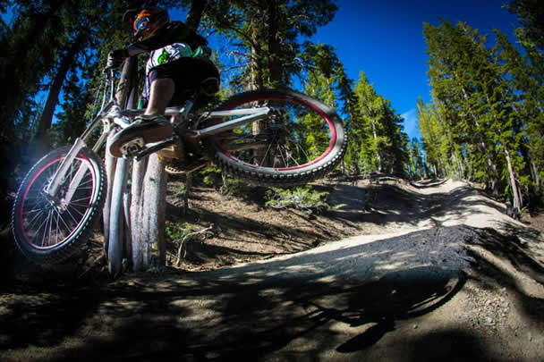 The Top 10 Bike Parks in the World